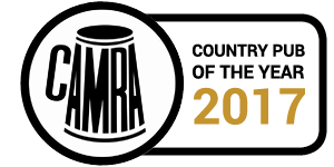 CAMRA Country Pub of the Year 2017